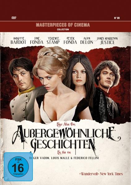 Außergewöhnliche Geschichten (Masterpieces of Cinema)