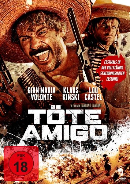 Töte Amigo (3. Auflage)