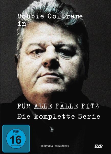 Für alle Fälle Fitz - Die komplette Serie (11 DVDs) (Neuauflage)
